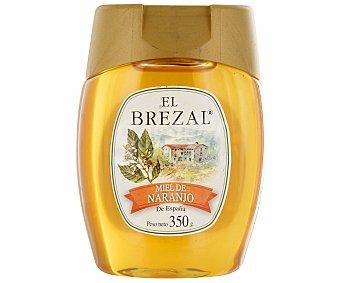 EL BREZAL Miel de naranjo 350 gramos