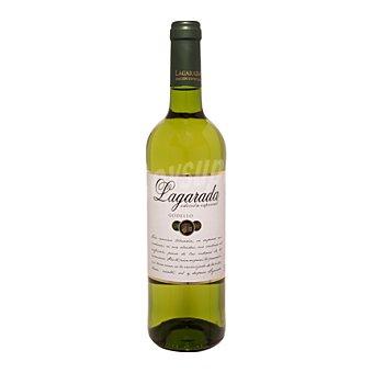Lagarada Vino D.O. Bierzo blanco Godello Botella de 75 cl