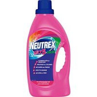 NEUTREX Oxy5 Quitamanchas color Garrafa 1,6 litros