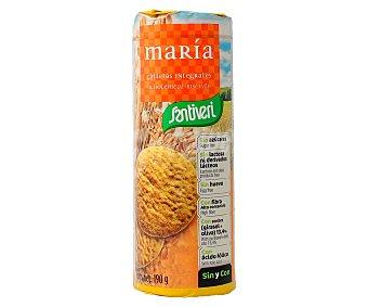 Santiveri Galletas María dietéticas sin azúcar Paquete 190 g