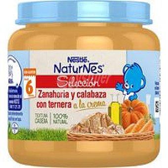 Nestlé Potito de verdura-ternera Tarro 190 g