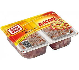 Oscar Mayer Tiras de bacon 130 g