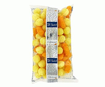Tot Snacks Bolas al Queso 110 Gramos