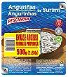 Anguriña refrigerada Pack 2 u - 500 g Pescanova