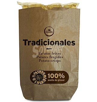 Condis Patatas fritas tradicionales 300 G