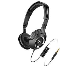 SENNHEISER HD219S Auriculares tipo Casco Negro, con cable, micrófono, color negro