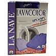 Lavacolor jeans Pack 4 x 20 g La Nave