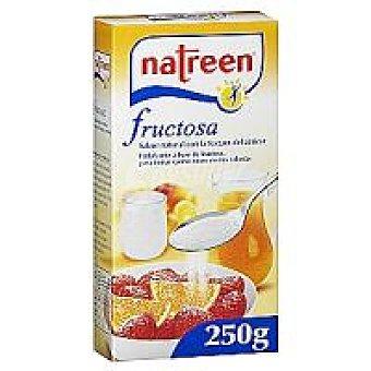 Natreen Fructosa natural bajo en calorías Caja 250 g