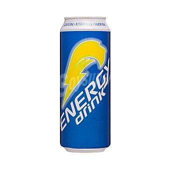 Energy Drink Bebida energetica Lata 500 ml