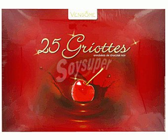 Vendome Cerezas 25u x 300g