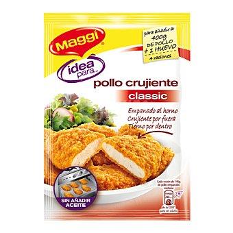 Maggi Sazonador para pollo crujiente 120 g
