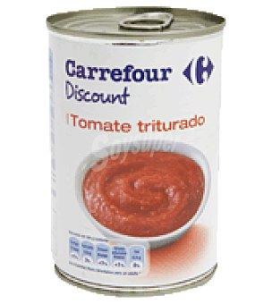 Carrefour Discount Tomate triturado 390 g