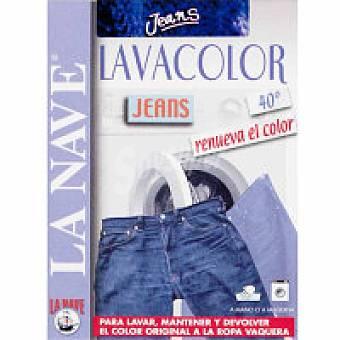 La Nave Lavacolor jeans Pack 4x20 g