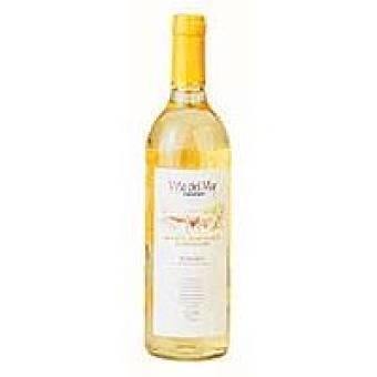 Viña del Mar Vino Blanco Penedés Botella 75 cl