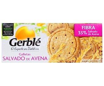Gerblé Galleta Avena 144 gramos