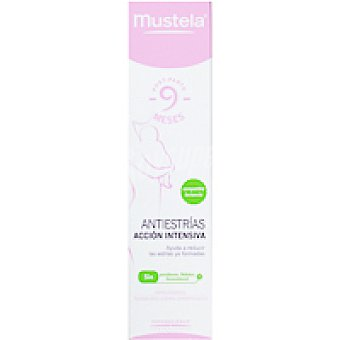 MUSTELA 9m Antiestrias 75ml