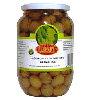 Lauroliva Aceitunas Aloreñas Aliñadas 500 g