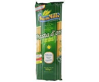 Sam Mills Fettucini sin gluten Paquete 500 g