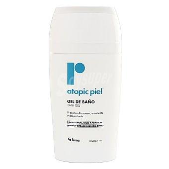 Atopic Piel Gel de baño para pieles atópicas y secas Ferrer 200 ml