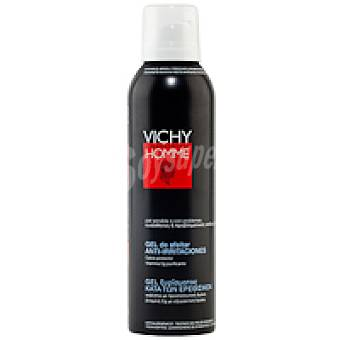VICHY Homme Gel de afeitado Spray 150 ml