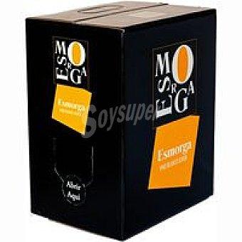 Esmorga Vino Blanco 5 litros