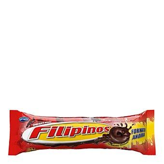 Filipinos Artiach Filipinos con chocolate negro 185 g
