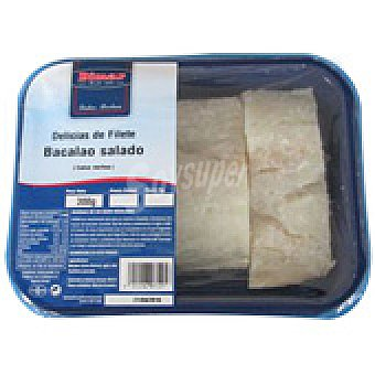 Filete de bacalao salado 300 g