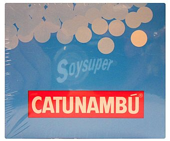 Catunambu Edulcorante 50 sobres de 1 gramo