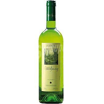 Cumbres de Garajonay Vino blanco seco D.O. La Gomera 75 cl