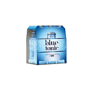 Blue Tonic Tónica Pack 6 botella 20 cl
