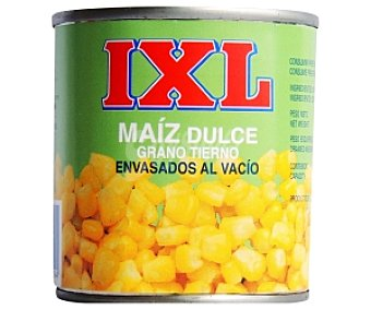 IXL Maíz Dulce 140g