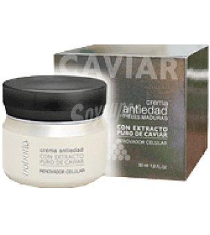 Babaria Crema facial piel madura con caviar 50 ml