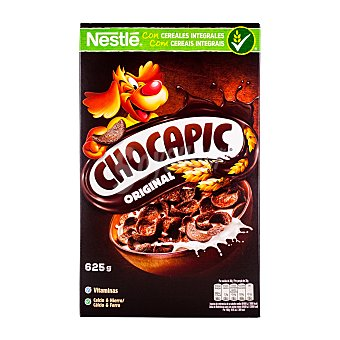 Chocapic Nestlé Cereal trigo chocolate chocapic Caja 625 g