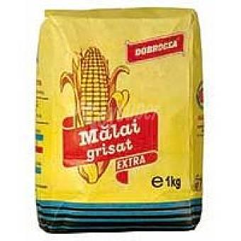 DOBROGEA Harina de maíz Malai Paquete 1 kg