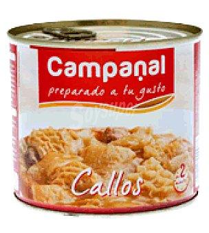 Campanal Campanal callos 2 raciones 630 g