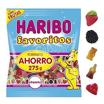 Haribo Golosina favoritos clásico 275 g