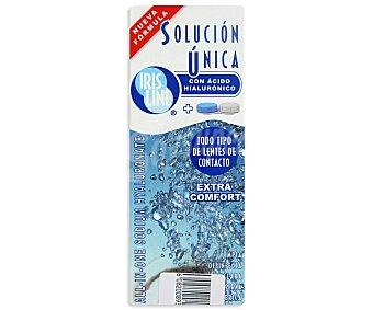 Iris Line Solución isotónica para limpiar e hidratar lentes de contacto 360 ml