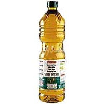 Eroski Aceite de oliva 1º Botella 1 litro