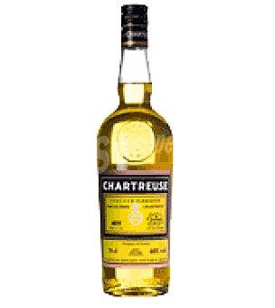 Chartreuse Licor Chartreuse Amarillo 70 cl