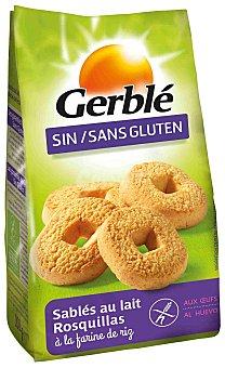 Gerblé Rosquillas sin gluten 200 Gramos