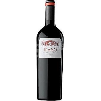 RASO DE LARRAINZAR Vino tinto D.O. Navarra botella 75 cl botella 75 cl