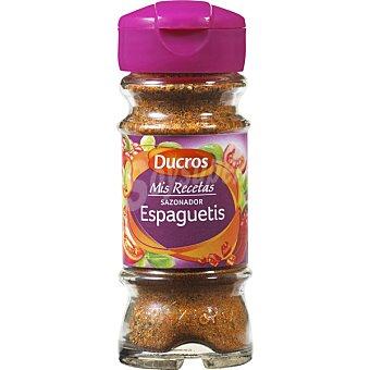 Ducros Sazonador de espaguetti Frasco 32 g