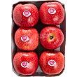 Manzana peso aproximado Bandeja 1,2 kg Pink Lady