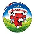 Quesitos en porciones Caja 16 uds (250 g) La Vaca que ríe