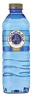 MONDARIZ agua mineral botella 50 cl