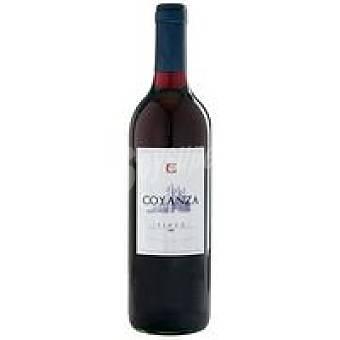 Coyanza Vino Tinto Botella 75 cl