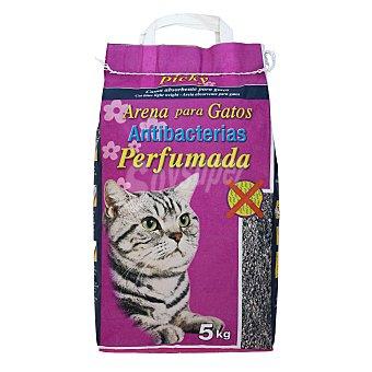 Picky Arena gato perfumada Paquete 5 Kg