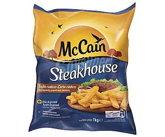 Mc Cain Patatas al corte rústico 1 kilogramo