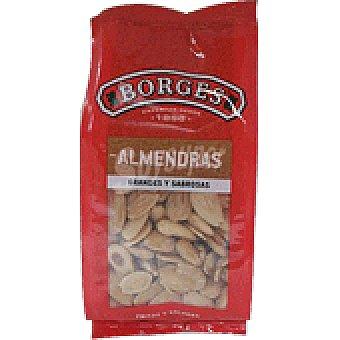 Borges ALMENDRA FRITAS SALADAS 200 GRS
