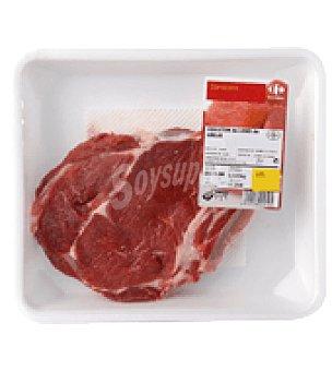 PLANCHA Chuletón de lomo de añojo para parrilla o Bandeja de 600 gramos